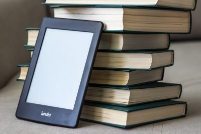 Picture Kindle Voyage