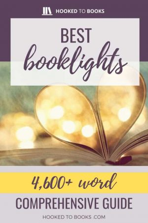 Best Book Lights