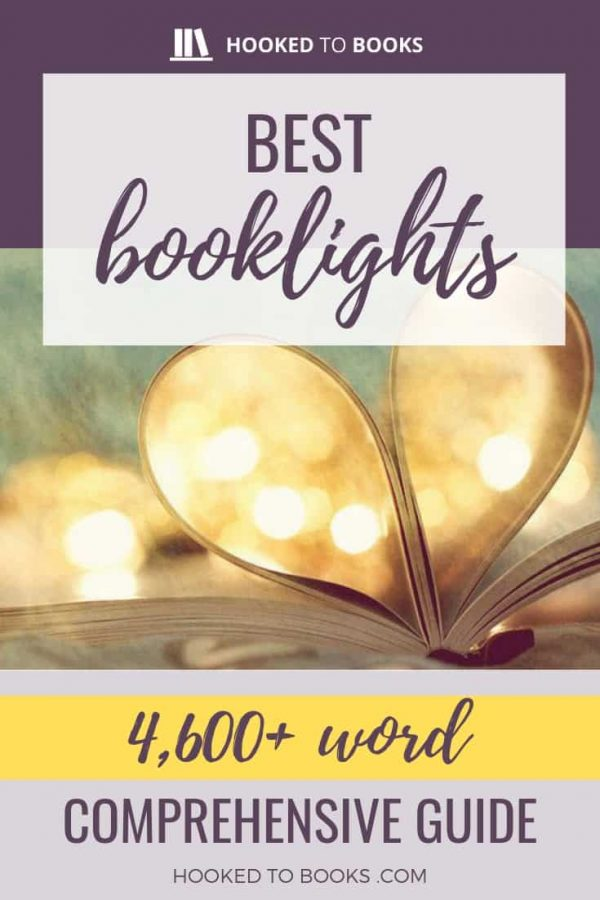 Best Book Lights Guide