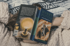 Featured - Book Slump