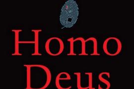 Homo Deus - Book Review