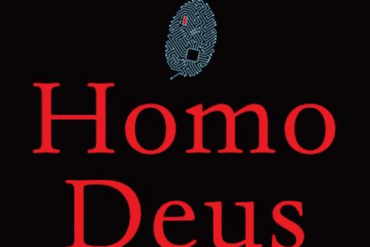 Homo Deus - Book Review