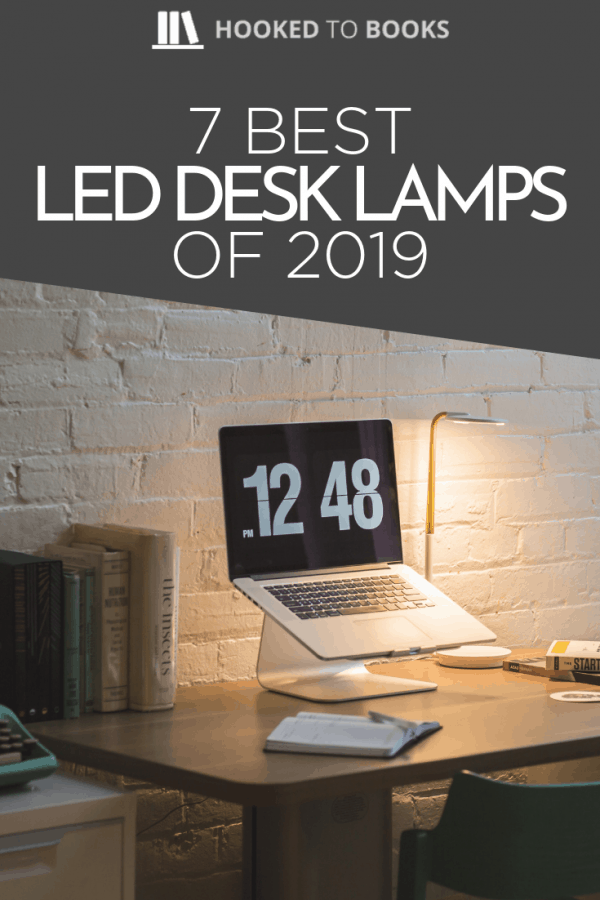 Remarkable Top 7 Best Led Desk Lamps Of 2019 Jan 2019 Buyers Guide Interior Design Ideas Tzicisoteloinfo