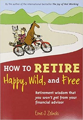 3 Semi-Retirement Books for the Overworked