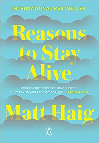 Books that Increase Awareness and Help Fight Depression
