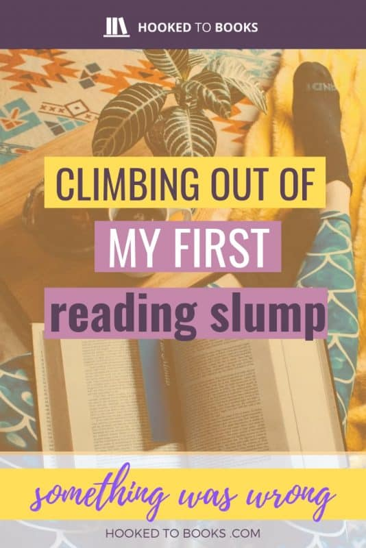 Climbing Out of a Reading Slump