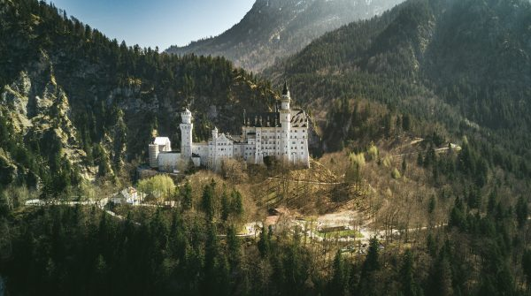 Picture castle