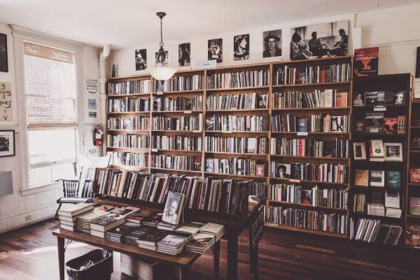 9 Habits that increased the space in my life for reading