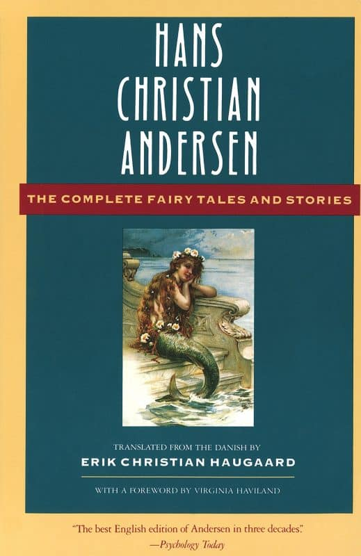 Fairy Tales and Stories by Hans Christian Anderson