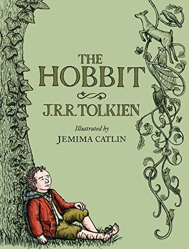 The Hobbit by J R R Tolkien