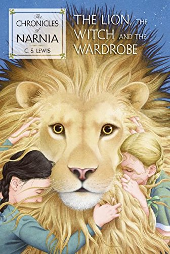 The Lion, the Witch, and the Wardrobe by CS Lewis