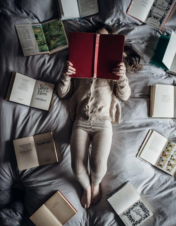 Ways Technology Made Our Reading Habits Easier