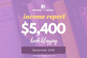 December 2018 Blog Income Report