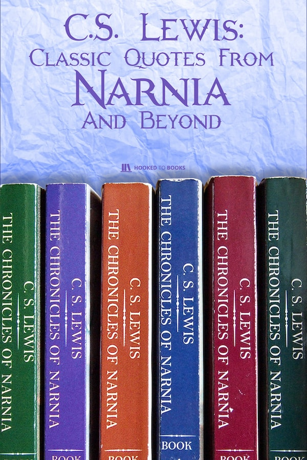 Quotes From Narnia by CS Lewis
