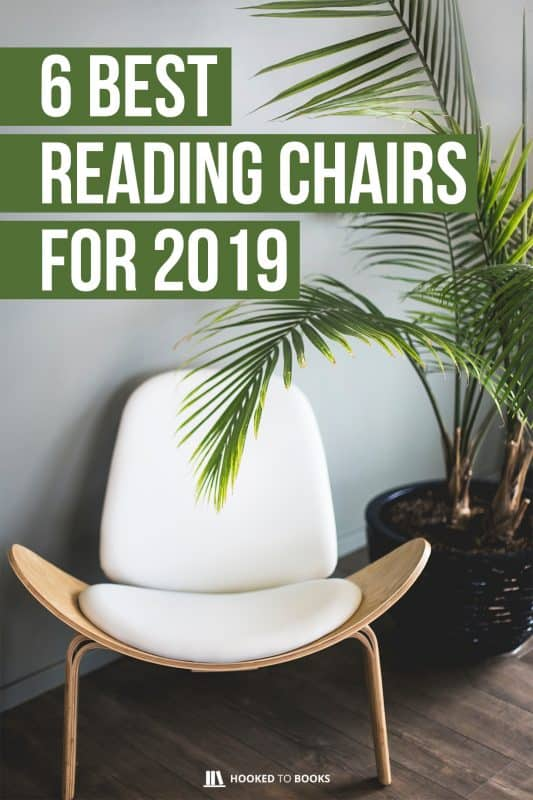 7 Best Reading Chairs For 2019