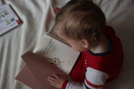 Types of Books You Should Read to your Young Children