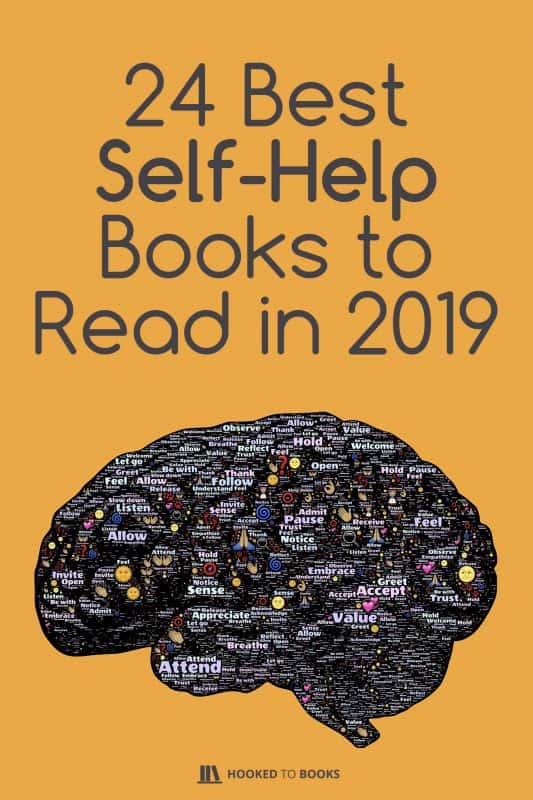 24 Best Self-Help Books to Read in 2019