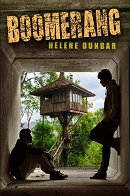 Boomerang by Helen Dunbar