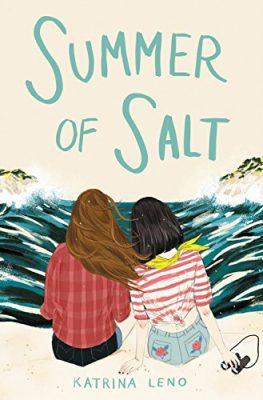 Summer of Salt by Katrina Leno