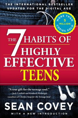 The 7 Habits of Highly Effective Teens by Stephen Covey