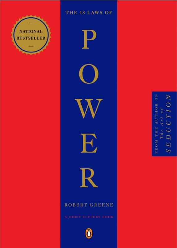48 Laws of Power by Greene