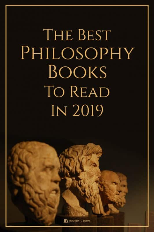 The Best Philosophy Books To Read In 2019