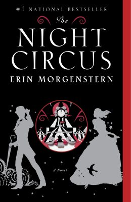 The Night Circus by Erin Morgenstein