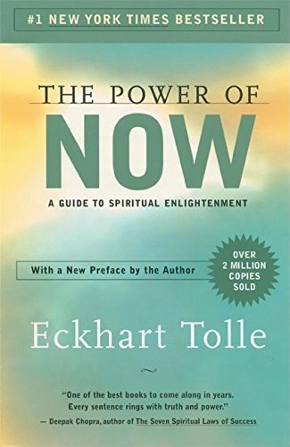 The Power Of Now By Tolle