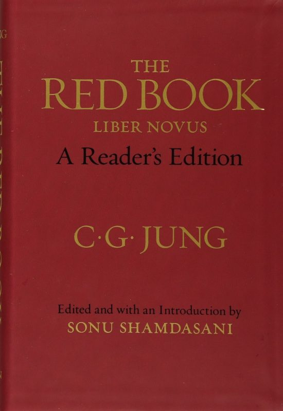 The Red Book By Jung