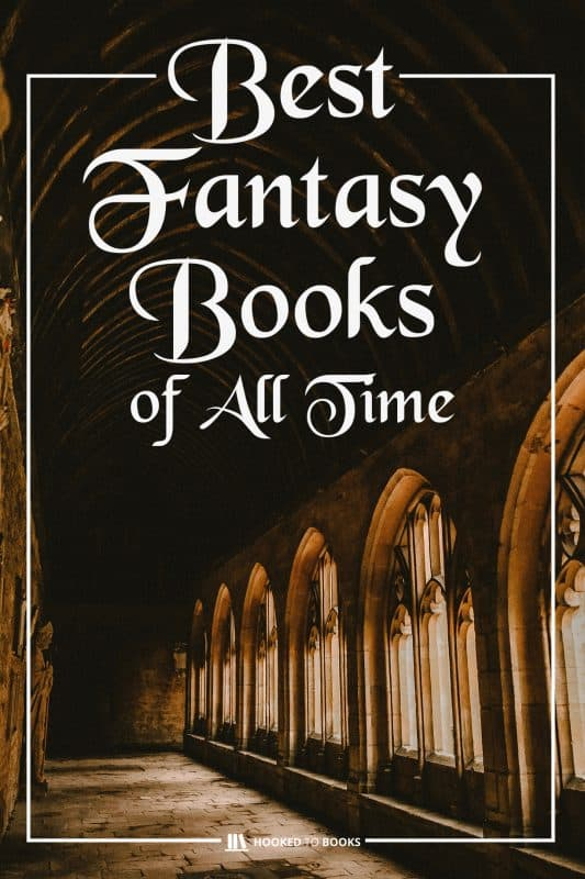Best Fantasy Books of All Time