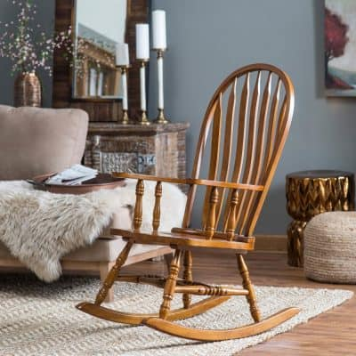 Belham Living Windsor Rocking Chair