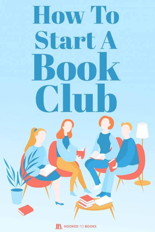 How to Start a Book Club