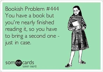 Bookish problem number 444