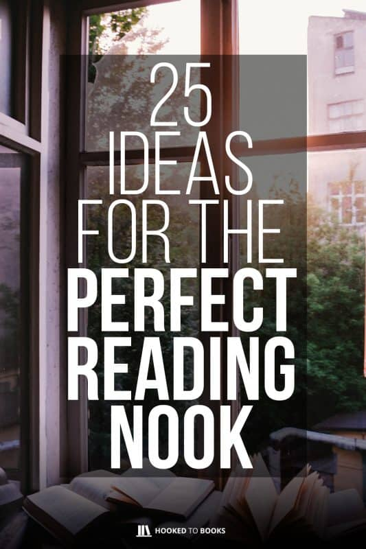 25 Ideas For The Perfect Reading Nook