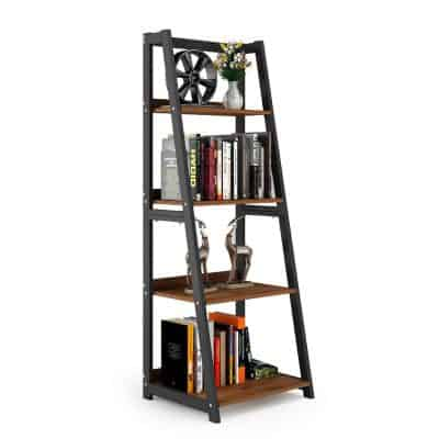 Open Display Bookshelf