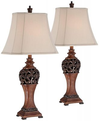 Regency Hill Table Lamp
