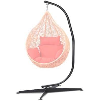 Yaheetech Hammock C Stand Hammock Chair