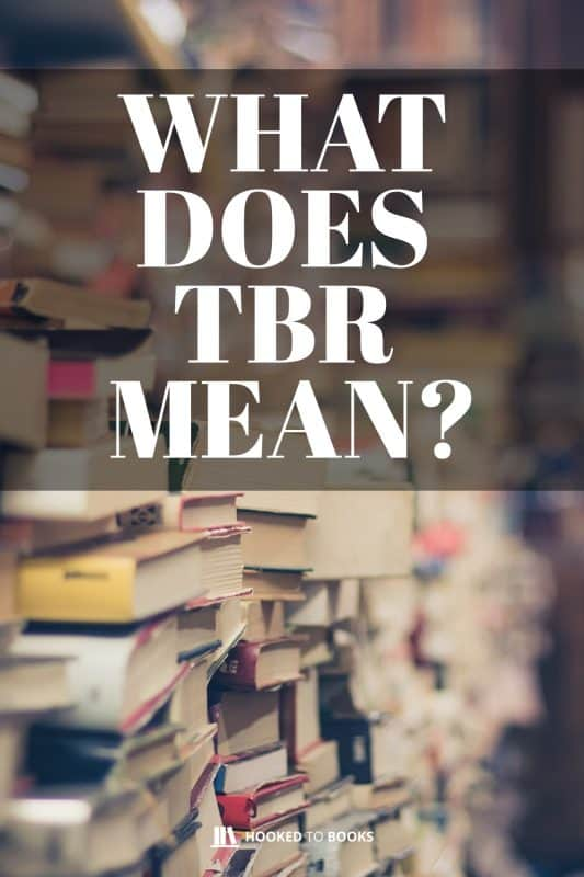 What does TBR mean