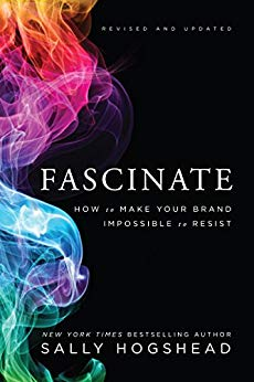 """Fascinate"" by Sally Hogshead"