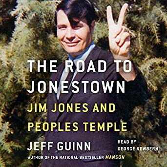 """The Road To Jonestown"" by Jeff Guin"