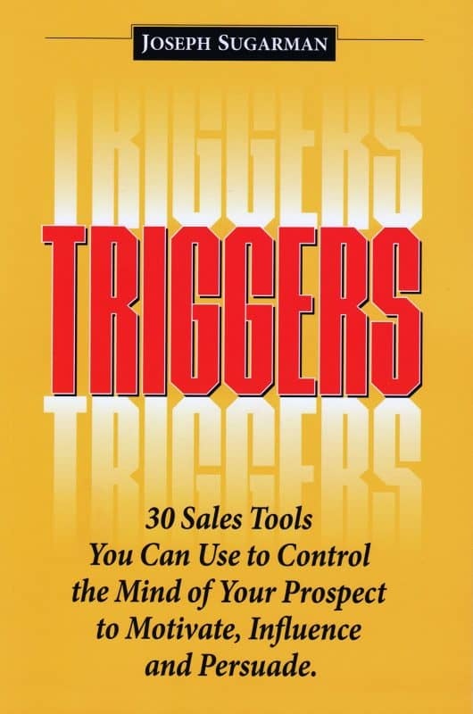 """Triggers"" by Joseph Sugarman"