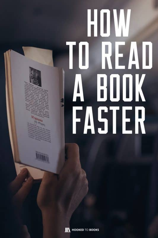 How To Finish Reading A Book Fast