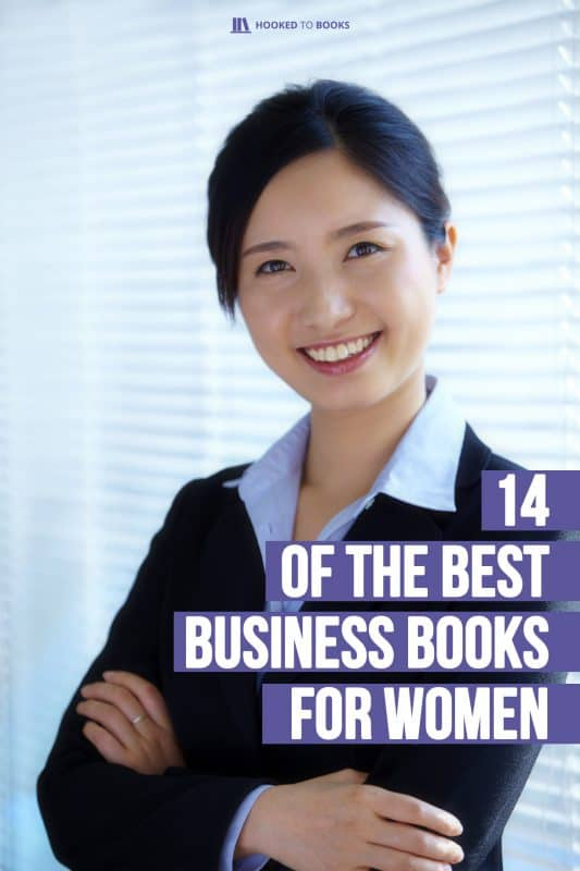 14 of the Best Business Books for Women