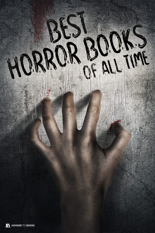 Best Horror Books of All Time