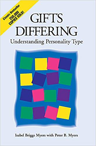 Gifts Differing by Isabel Briggs Myers with Peter B. Myers