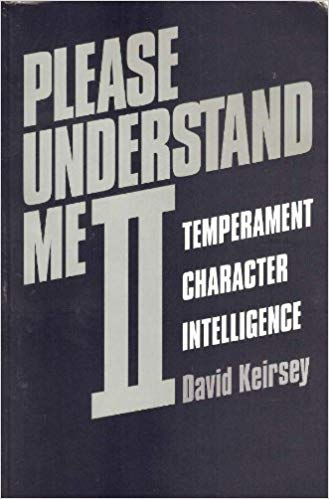 Please Understand Me II by David Kiersey