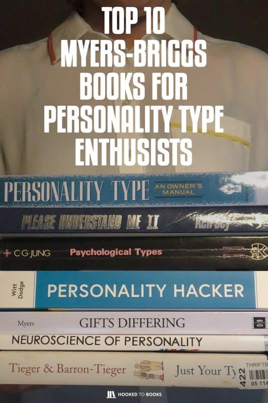 Top 10 Myers-Briggs Books for Personality Type Enthusiasts