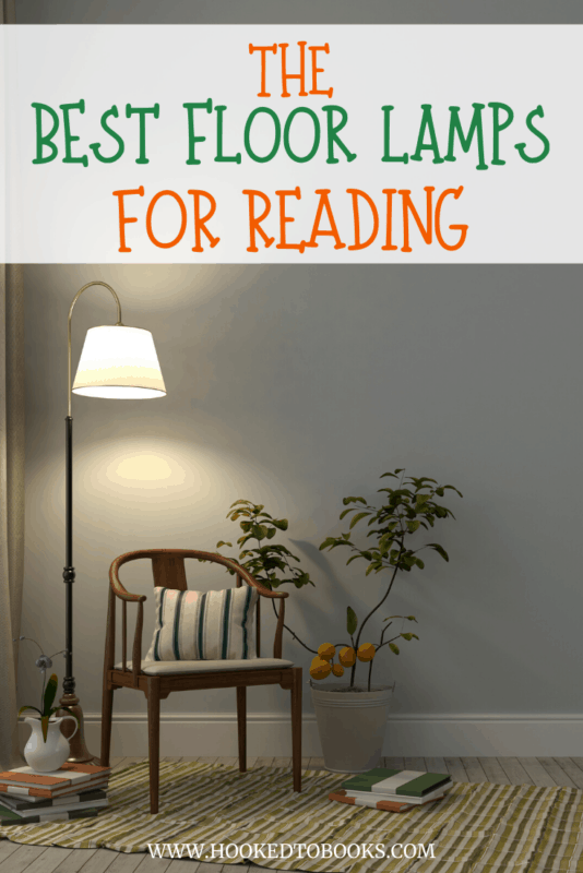 6 Best Floor Lamps for Reading