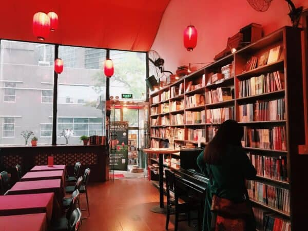 15 of the Best Bookstores in the World