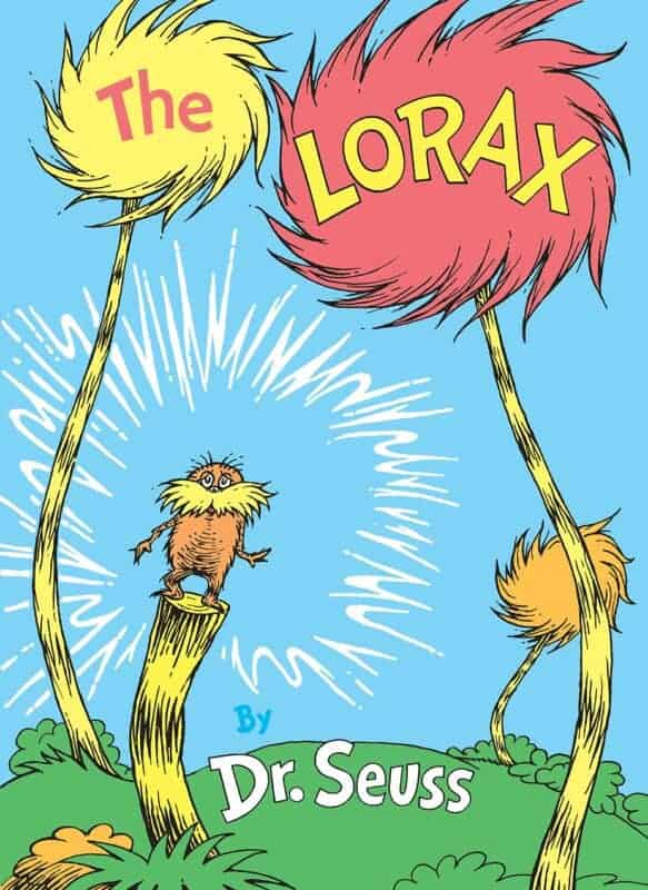 What Are the Most Popular Dr. Seuss Book Characters?